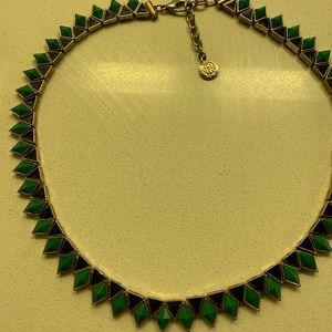 House of Harlow choker necklace